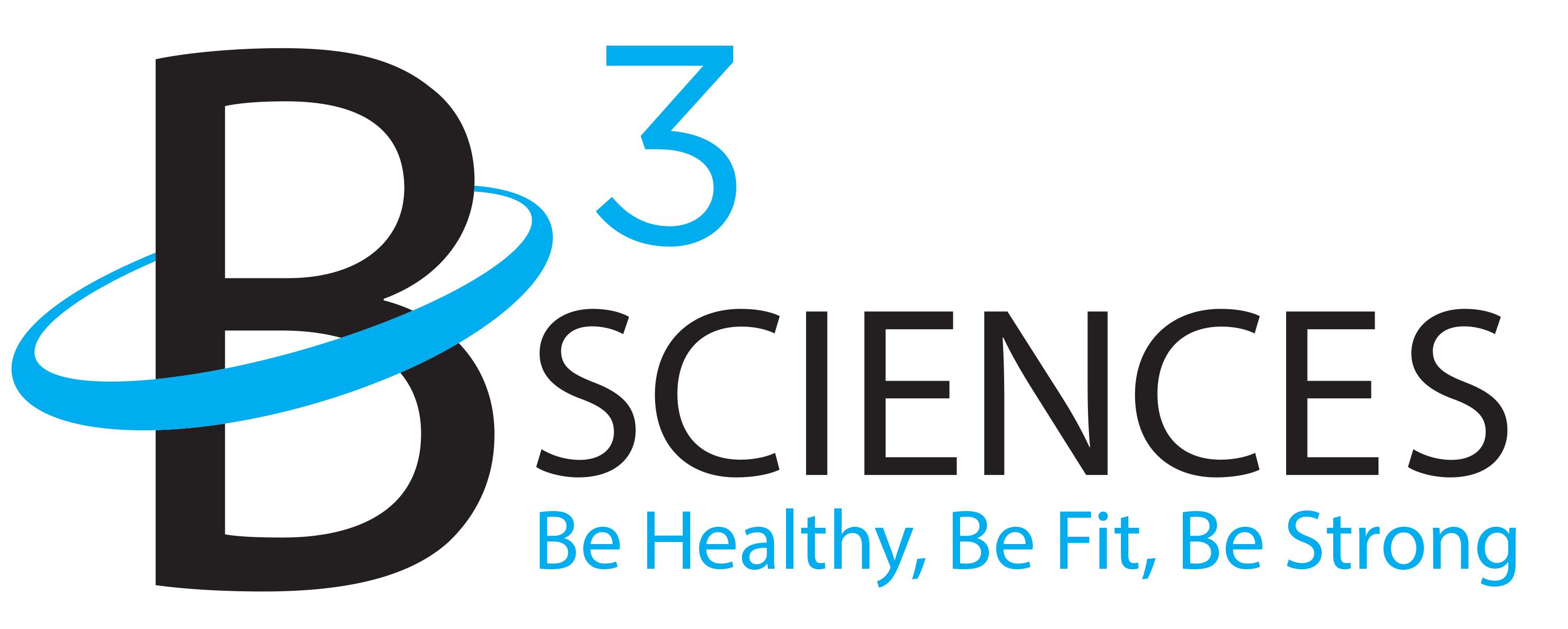 30 Day Money Back – B3 Sciences